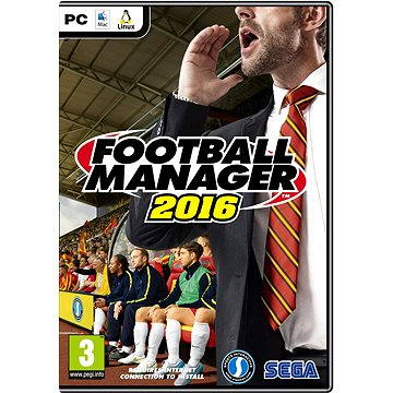 Football Manager 2016 (261153)