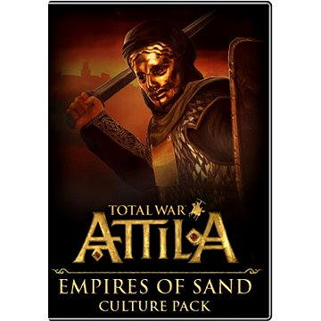 Total War: ATTILA - Empires of Sand Culture Pack (252756)