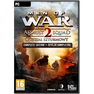 Men of War: Assault Squad 2 Complete Edition (252759)