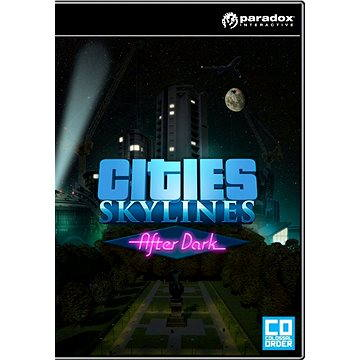 Cities: Skylines - After Dark (252760)