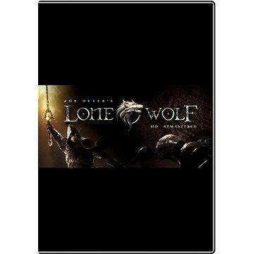 Joe Devers Lone Wolf HD Remastered (252777)