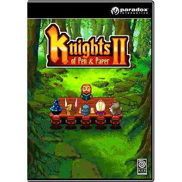 Knights of Pen & Paper 2 (252783)