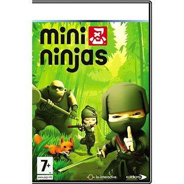 Mini Ninjas (PC) DIGITAL (2091)
