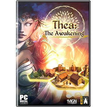 Thea: The Awakening (PC) DIGITAL (2826)
