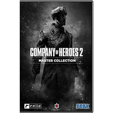 Company of Heroes 2 Master Collection (PC) DIGITAL (2834)