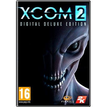 XCOM 2 Digital Deluxe (PC/MAC/LINUX) DIGITAL (2837)
