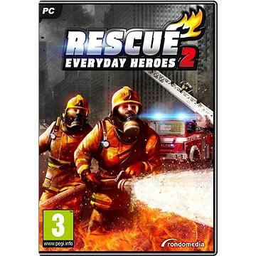 RESCUE 2: Everyday Heroes (PC/MAC) (2829)
