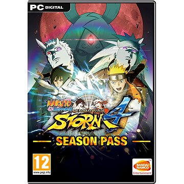 NARUTO STORM 4 - Season Pass (PC) (2861)