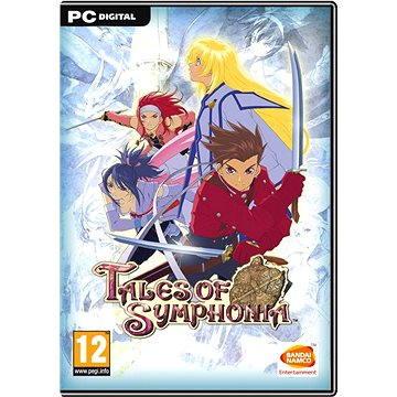 Tales of Symphonia (PC) (2866)