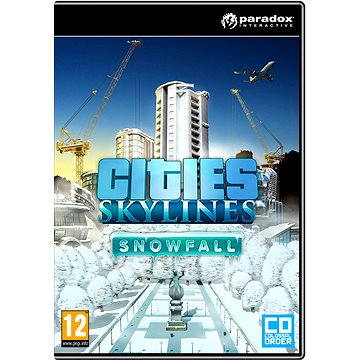 Cities: Skylines - Snowfall (PC/MAC/LINUX) (2867)