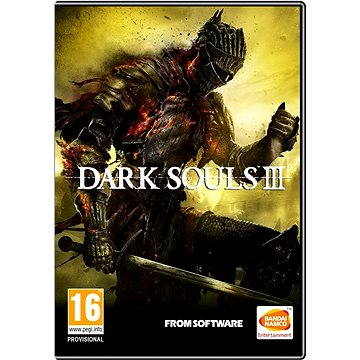 DARK SOULS III + BONUS (PC) (2868)