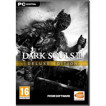 DARK SOULS III – Deluxe Edition + BONUS (PC) (2875)
