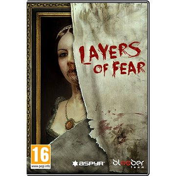 Layers of Fear (PC/MAC/LINUX) (2878)