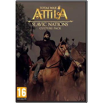 Total War™: ATTILA – Slovanské národy (PC/MAC) (2879)
