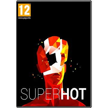 SUPERHOT (PC) (2881)