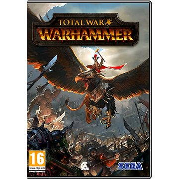 Total War: Warhammer DIGITAL (2795)