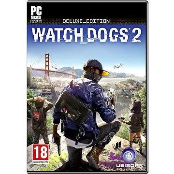 Watch Dogs 2 - Deluxe Edition + BONUS DIGITAL (252989)