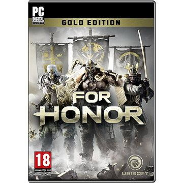 For Honor Gold Edition DIGITAL (253501)