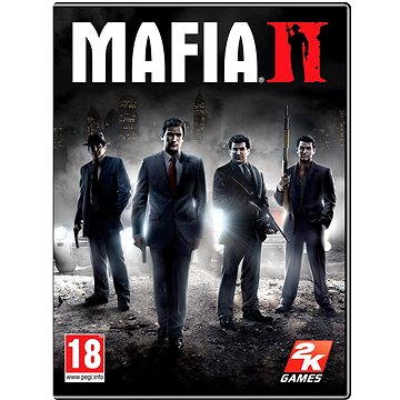 Mafia II: Digital Deluxe Edition DIGITAL (252963)