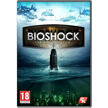 BioShock: The Collection DIGITAL (263874)