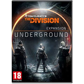 TOM CLANCY'S THE DIVISION™ Underground DIGITAL (252978)