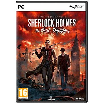 Sherlock Holmes: The Devils Daughter DIGITAL (252960)