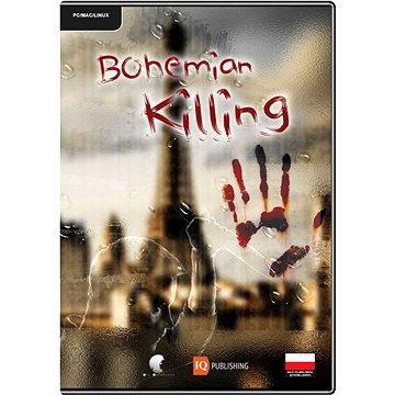 Bohemian Killing (PC/MAC) DIGITAL (257398)