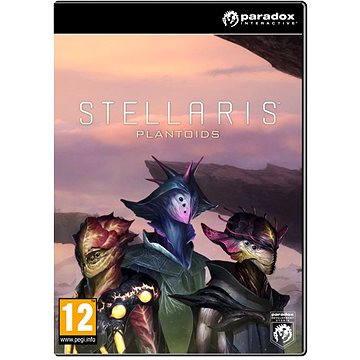 Stellaris: Plantoids Species Pack (PC/MAC/LINUX) DIGITAL (257395)