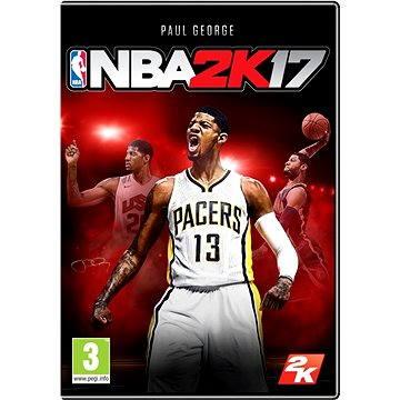 NBA 2K17 + BONUS DIGITAL (252965)