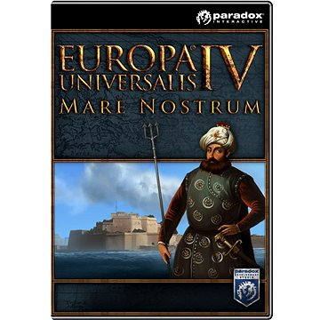 Europa Universalis IV: Mare Nostrum (PC/MAC/LINUX) DIGITAL (252930)