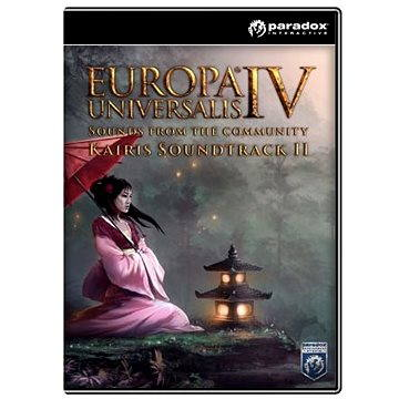 Europa Universalis IV – Sounds from the Community – Kairis Soundtrack II (PC/MAC/LINUX) DIGITAL (252932)