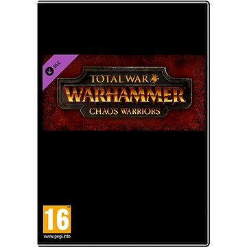 Total War: WARHAMMER - Chaos Warriors Race Pack DIGITAL (252961)