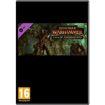 Total War: WARHAMMER - Call Of The Beastmen Campaign Pack DIGITAL (253495)