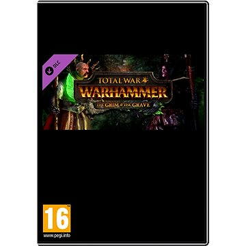 Total War: WARHAMMER - The Grim & The Grave DIGITAL (261156)