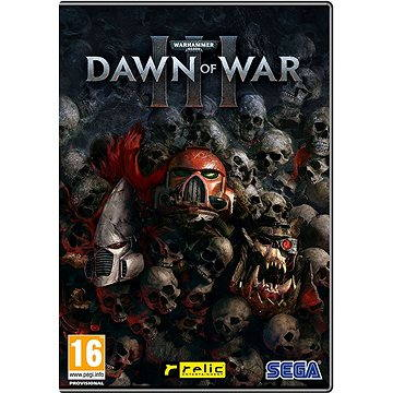 Warhammer 40,000: Dawn of War III DIGITAL (252944)