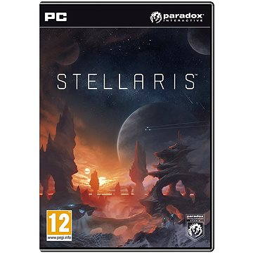 Stellaris (PC/MAC/LINUX) DIGITAL (252946)