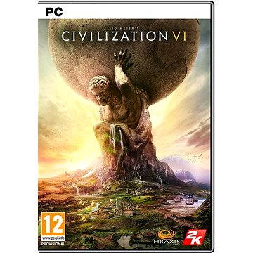 Sid Meier's Civilization VI + BONUS DIGITAL (252951)