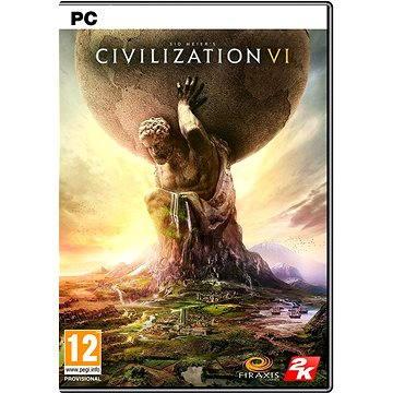 Sid Meier's Civilization VI + BONUS DIGITAL (252951)
