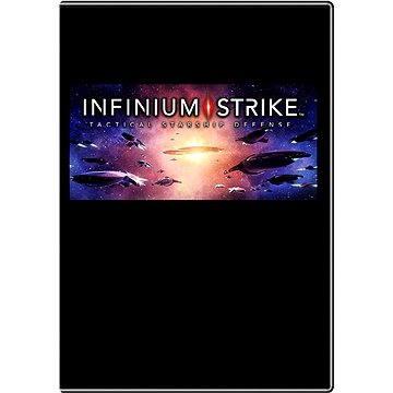 Infinium Strike (PC/MAC/LX) DIGITAL (253627)