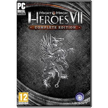 Might & Magic Heroes VII: Complete Edition DIGITAL (258949)
