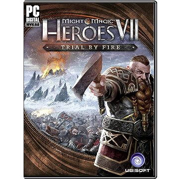 Might & Magic Heroes VII - Trial by Fire DIGITAL (258952)