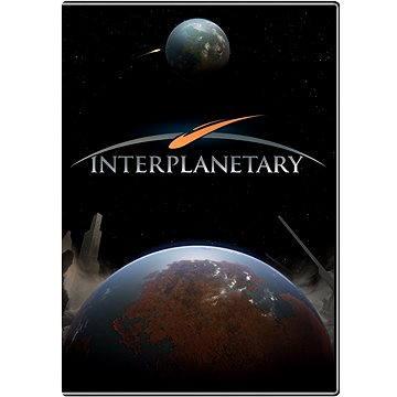 Interplanetary (PC/MAC/LINUX) DIGITAL (259153)