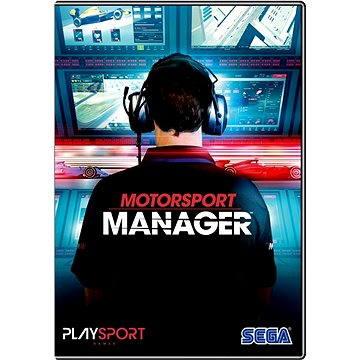 Motorsport Manager (PC/MAC/LINUX) DIGITAL (252955)
