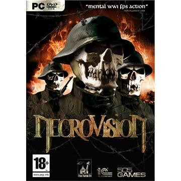 NecroVisioN (PC) DIGITAL (250924)