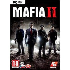 Mafia II (PC) DIGITAL (251023)