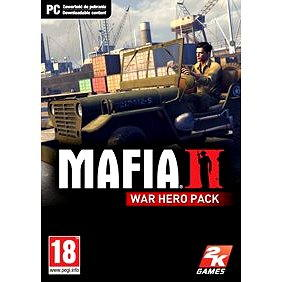 Mafia II DLC Pack - War Hero (PC) DIGITAL (251026)