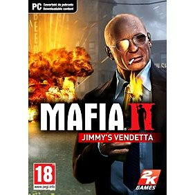 Mafia II Jimmys Vendetta (PC) DIGITAL (251027)