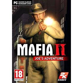 Mafia II Joes Adventures (PC) DIGITAL (251028)