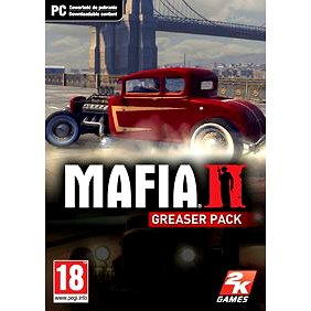 Mafia II DLC Pack - Greaser (PC) DIGITAL (251029)