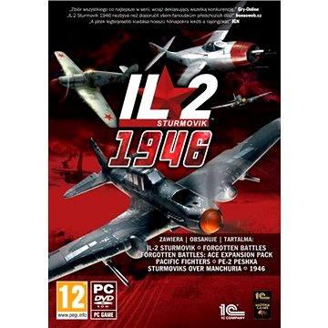 IL-2 Sturmovik: 1946 (PC) DIGITAL (251255)